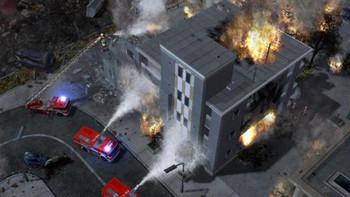 Screenshot4 - 911: First Responders