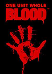 Blood: One Unit Whole Blood - Packshot