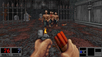 Screenshot1 - Blood: One Unit Whole Blood