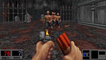 Screenshot1 - Blood: One Unit Whole Blood