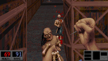 Screenshot2 - Blood: One Unit Whole Blood