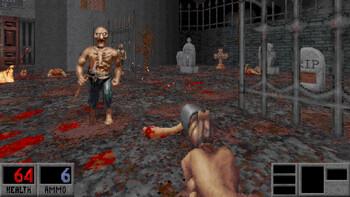Screenshot3 - Blood: One Unit Whole Blood