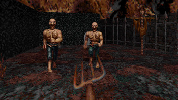 Screenshot4 - Blood: One Unit Whole Blood