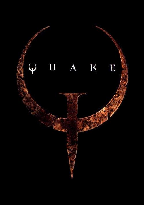 Quake - Cover