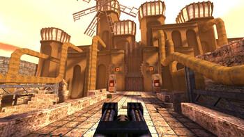 Screenshot3 - Quake