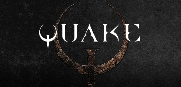 Quake - Cover / Packshot