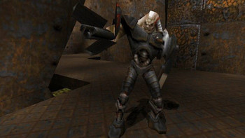 Screenshot1 - Quake II