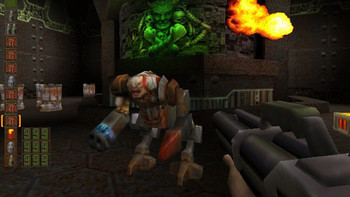 Screenshot3 - Quake II