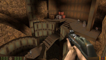 Screenshot4 - Quake II