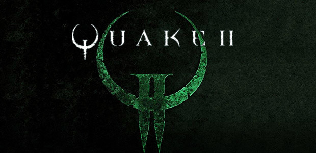 Quake II - Cover / Packshot