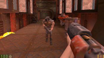 Screenshot2 - Quake II