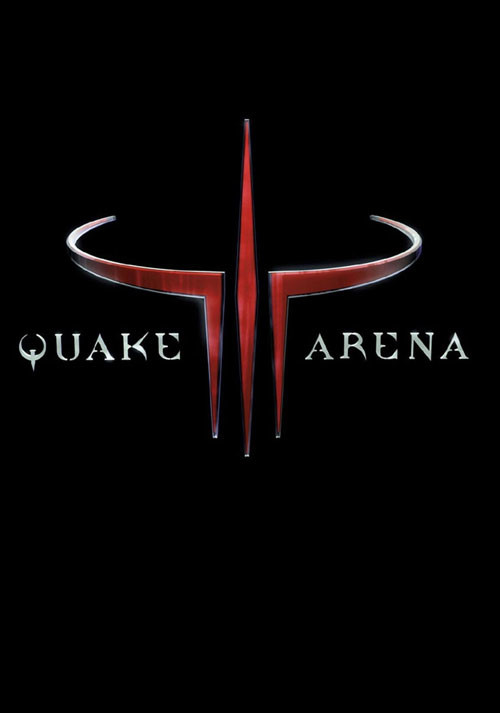QUAKE III Arena + Team Arena - Cover