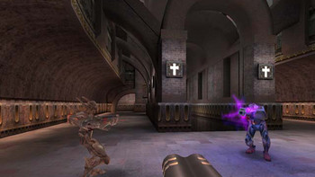 Screenshot3 - QUAKE III Arena + Team Arena