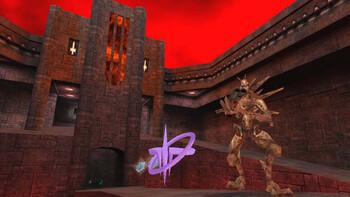 Screenshot4 - QUAKE III Arena + Team Arena