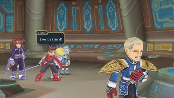 Screenshot4 - Tales of Symphonia