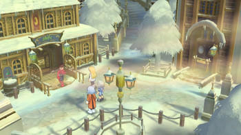 Screenshot7 - Tales of Symphonia
