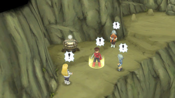Screenshot8 - Tales of Symphonia