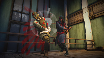 Screenshot10 - Assassin's Creed Chronicles: Russia