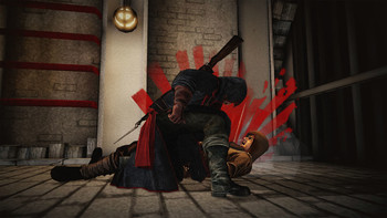 Screenshot11 - Assassin's Creed Chronicles: Russia