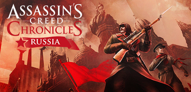 Assassin's Creed Chronicles: Russia [Uplay Ubisoft Connect ...