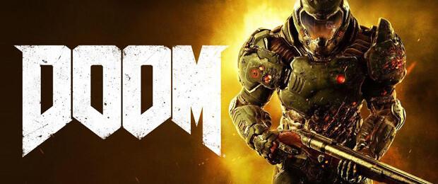 Dämonen-Schlachtfest: 20 Minuten Gameplay aus DOOM Eternal im Video