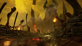 Screenshot1 - DOOM
