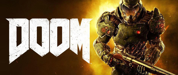 DOOM Eternal - 20 minutes de Gameplay du prochain DOOM !