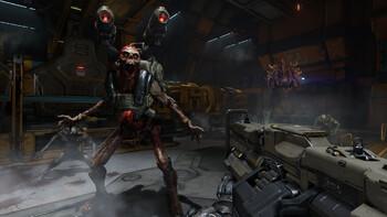 Screenshot7 - DOOM: Unto the Evil DLC