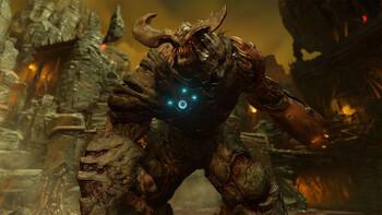 Screenshot2 - DOOM: Unto the Evil DLC