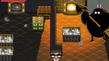 Screenshot2 - Level 22 Gary's Misadventure