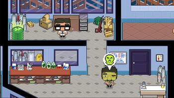 Screenshot5 - Level 22 Gary's Misadventure