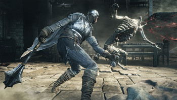 Screenshot5 - DARK SOULS III