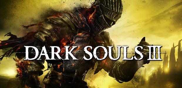 DARK SOULS III - Cover / Packshot