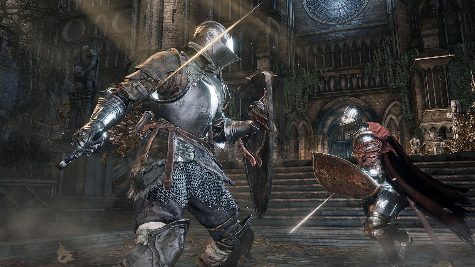 Resultado de imagem para Dark Souls III