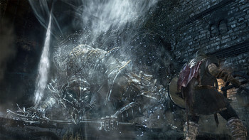 Screenshot4 - DARK SOULS III