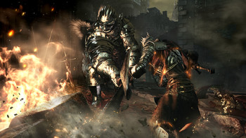 Screenshot9 - DARK SOULS III