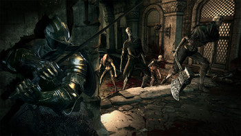 Screenshot10 - DARK SOULS III - Deluxe Edition