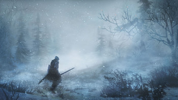 Screenshot7 - DARK SOULS III - Ashes of Ariandel