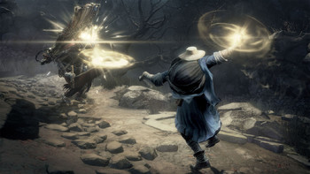 Screenshot5 - DARK SOULS III - Ashes of Ariandel