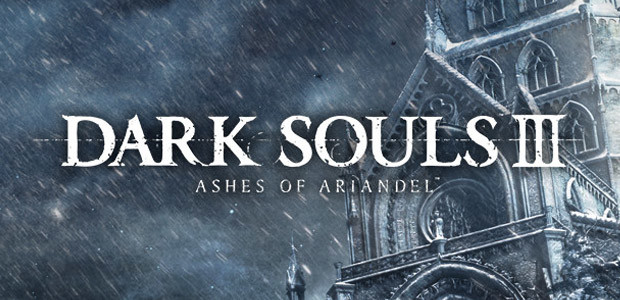 DARK SOULS III - Ashes of Ariandel - Cover / Packshot