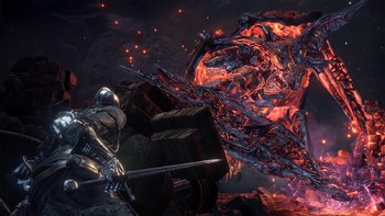 Screenshot7 - DARK SOULS III - The Ringed City