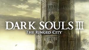 DARK SOULS™ III - The Ringed City