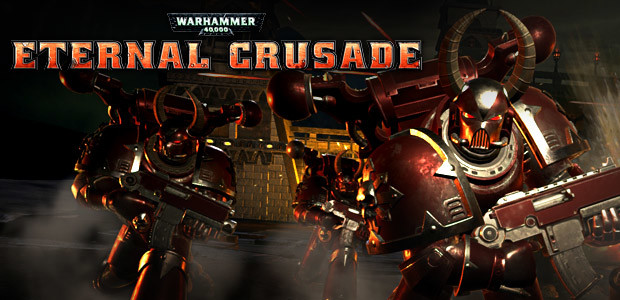 Warhammer 40,000: Eternal Crusade - The Imperium Edition