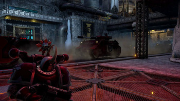 Screenshot2 - Warhammer 40,000: Eternal Crusade