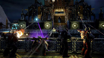 Screenshot1 - Warhammer 40,000: Eternal Crusade
