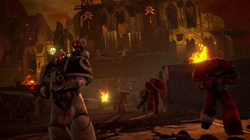 Screenshot3 - Warhammer 40,000: Eternal Crusade