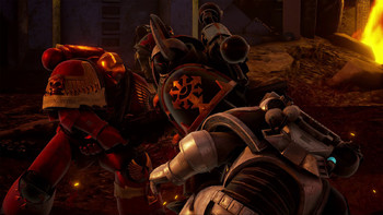 Screenshot6 - Warhammer 40,000: Eternal Crusade