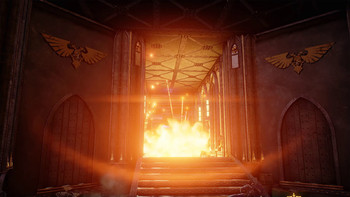 Screenshot7 - Warhammer 40,000: Eternal Crusade
