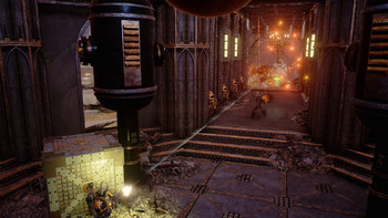 Screenshot9 - Warhammer 40,000: Eternal Crusade