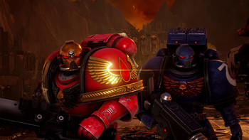 Screenshot10 - Warhammer 40,000: Eternal Crusade